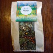Травяной чай Лесные тропинки