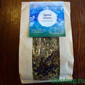 Травяной чай Лунные поляны
