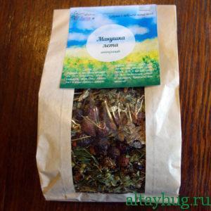 Травяной чай Макушка лета