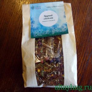 Травяной чай Хрупкий стебелёк