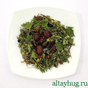 Вкусные травяные чаи